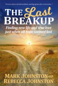The  Last Breakup book cover