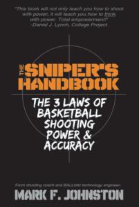 The Sniper's handbook book cover